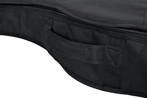 Gator Cases Gig Bag for Electric Bass Guitars (GBE-BASS) by Gator (Image #6)