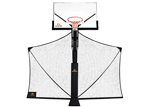Top Basketball Ball Returns & Guard Nets