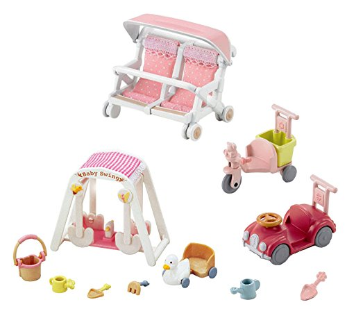 Double Prams From America - 8