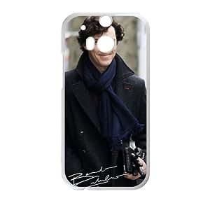 sherlock Phone Case for HTC One M8