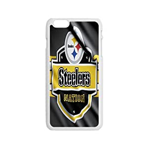 HRMB pittsburgh steelers logo Phone Case for Iphone 6