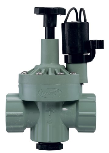 Orbit Sprinkler System 1 Inch Inline