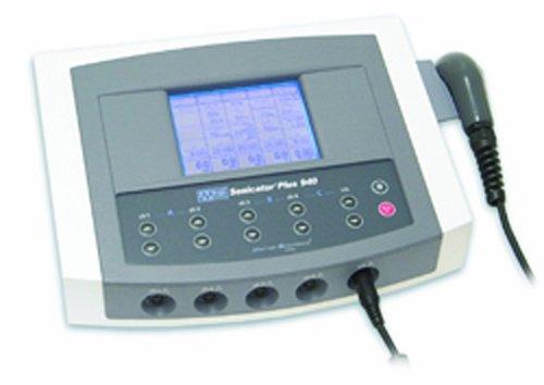 Sonicator Plus 940 Four Channel Combo Unit