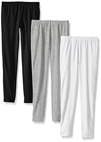 limited-too-big-girls-3-piece-lycra-jersey-legging-black-white-heather-grey-small-7-8