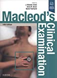 img - for Macleod's Clinical Examination book / textbook / text book