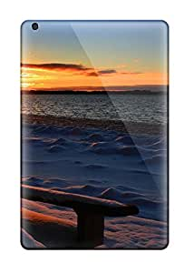 Fashion Protective Sunset Case Cover For Ipad Mini/mini 2