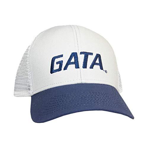 Peach State Pride Georgia Southern GATA Trucker Hat -