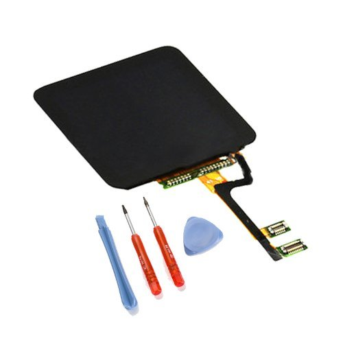 db717ffab5c37 LCD Display Touch Digitizer Screen Assembly for iPod Nano 6th Gen