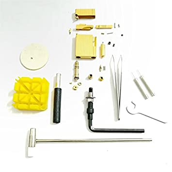 Amazon com: ST Dupont Lighter Repair Tool Service for Gas