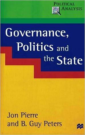 political jargon list