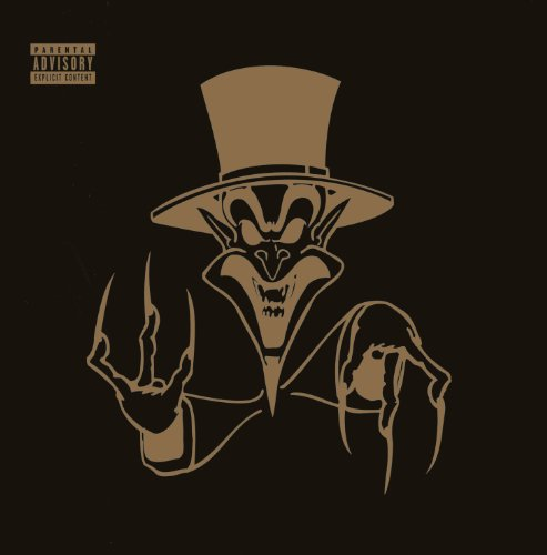 13 Nights Of Halloween Song (Ringmaster [Explicit])