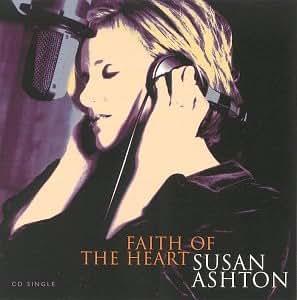 Faith of the Heart / Spinning Like a Wheel