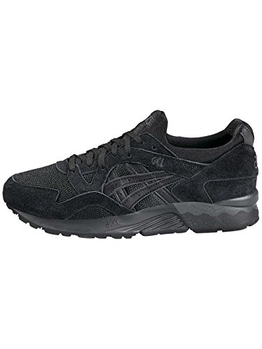 V Adulte Baskets Gel Mixte lyte Black Asics Basses qf1Cx