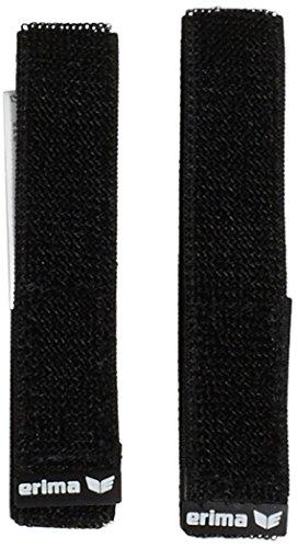Erima calcetines titulares negro