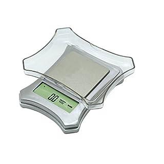 Super Precise 250 Gram X 0.01g Digital Pocket Scale