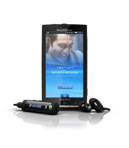 Sony Ericsson MW-600 Bluetooth Stereo Headphones