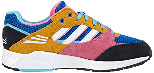Ftw Mehrfarbig Trainers Gold Collegiate adidas Satellite Women's Running Super White Tech I84wTRqa