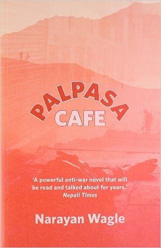 Palpasa Cafe Book