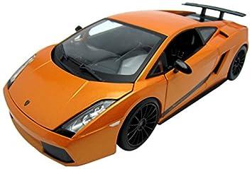 Maisto Special Edition 1 18 Lamborghini Diablo Sv Amazon Co Uk