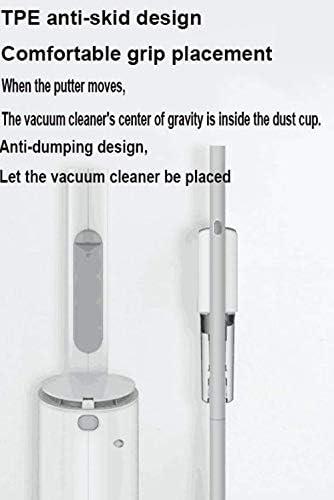 Aspirateur vertical Cheveux pour animaux de compagnie, Élévateur motorisé, Aspirateur puissant Aspirateur, Nettoyeur de tapis robuste barir