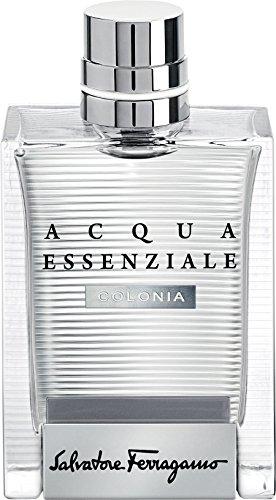 [Salvatore Ferragamo Acqua Essenziale Colonia Eau De Toilette Spray 50ml/1.7oz] (Men 50ml Eau De Toilette)