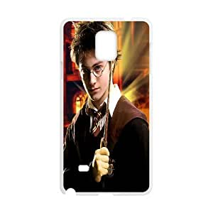 Generic Case Harry Potter For Samsung Galaxy Note 4 N9100 Q2A2128069