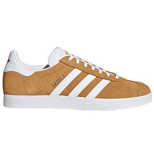 Nobuk Gazelle Adidas Sneaker Trainer Ftwr Tenis White Mesa 5zvqdvwxF