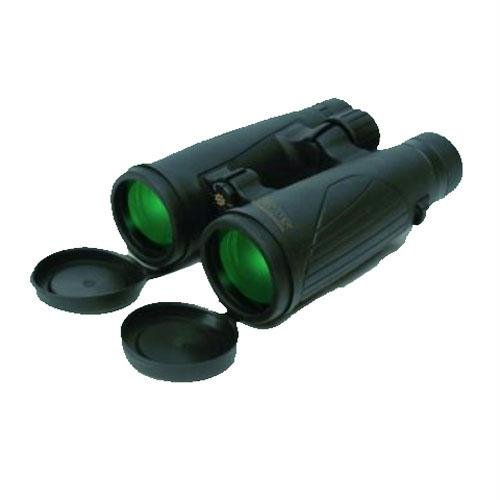 Konus Green Multi-Coated Black Rubber Binocular, 10x42