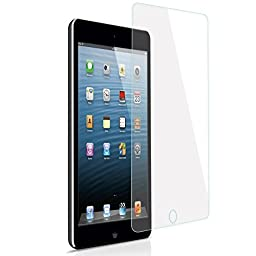 iPad Air 1,iPad Air 2,iPad Pro Screen Protector,9.7 inch[2Pack]by Ailun,Tempered Glass,[Apple Pencil Compatible]Ultra Clear,Anti-Scratch,Case Friendly-Siania Retail Package