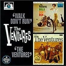 Walk Dont Run/Ventures