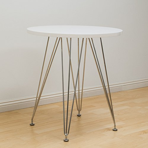 Offer cheap mod made mid century modern paris tower for Mid century bistro table