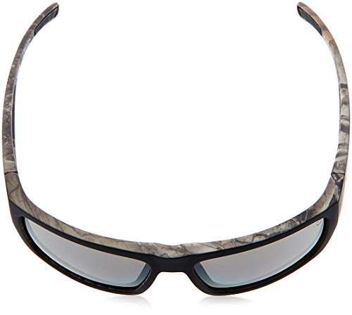 12be7b26aec7d Spy Optic Rover Square Sunglasses Decoy Realtree Xtra Happy Bronze Polar Black  Mirror 1.5