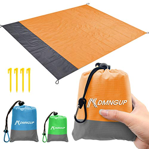Sand Proof Beach Blanket
