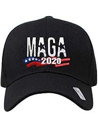 Trump 2020 Keep America Great Campaign Embroidered USA Hat  e66b91b71