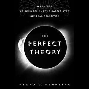 The Perfect Theory Audiobook