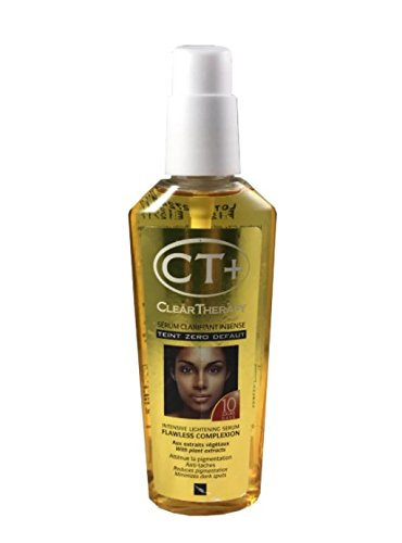 CT+ Clear Therapy Intensive Lightening Serum 2.5oz