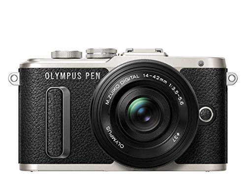 OLYMPUS PEN E-PL8 14-42mm EZ lens kit