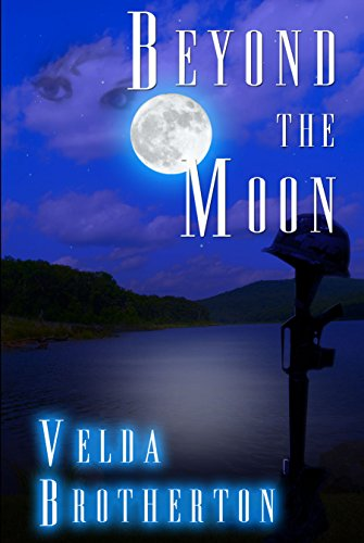 Book: Beyond the Moon by Velda Brotherton