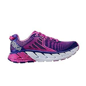 Hoka One Gaviota Fuchsia/Liberty Running Shoes