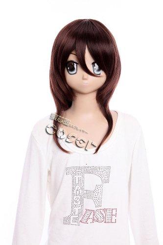 Amazon.com : CosplayerWorld Maid Sama! Misaki Ayuzawa Wig ...
