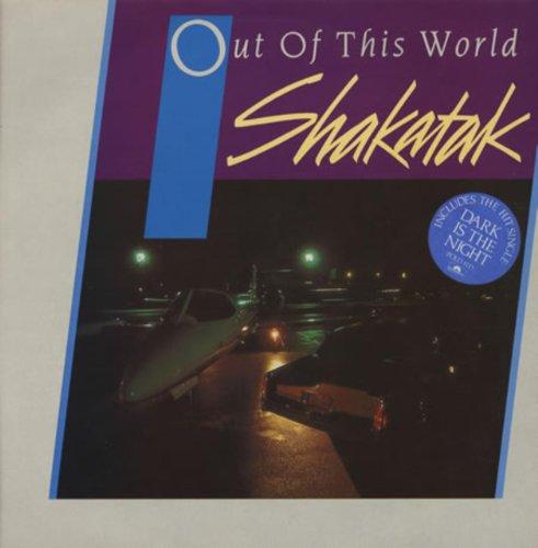 Shakatak - Out Of This World (1983) - Zortam Music