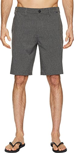 Walkshort Clothing Black - Hurley Men's Phantom 20