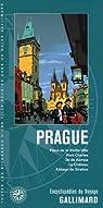 Prague par Gallimard