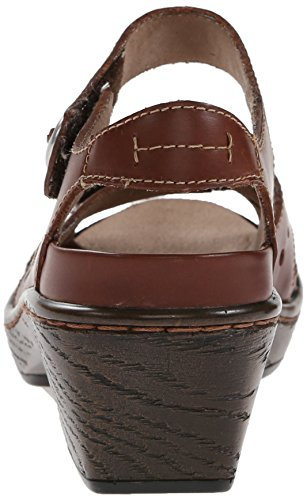 Pictures of Klogs USA Women's Cruise Dress Sandal black 8