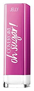 COVERGIRL Colorlicious Oh Sugar! Tinted Lip Balm Jelly, .12 oz