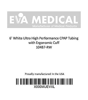 Vaunn Medical Sleep Tubing Accessory (Made in USA)