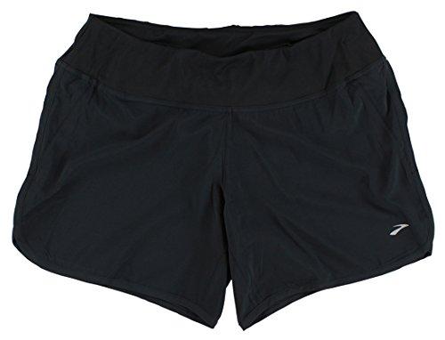 Brooks Women's Sherpa 6-Inch Running Shorts - X-Large - - Shorts Lightweight Brooks