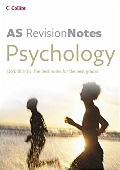 A Level Revision Notes - AS Psychology