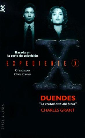 Experimente X. Duendes