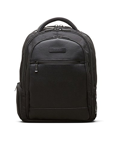Kenneth Cole Reaction 800d Polyester Dual Compartment 17